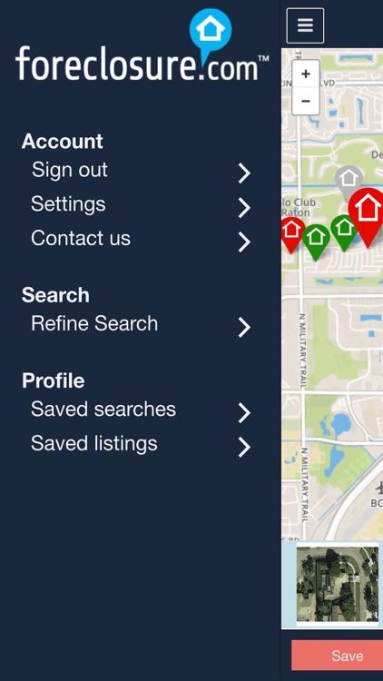 Foreclosure Homes For Sale screenshot-3