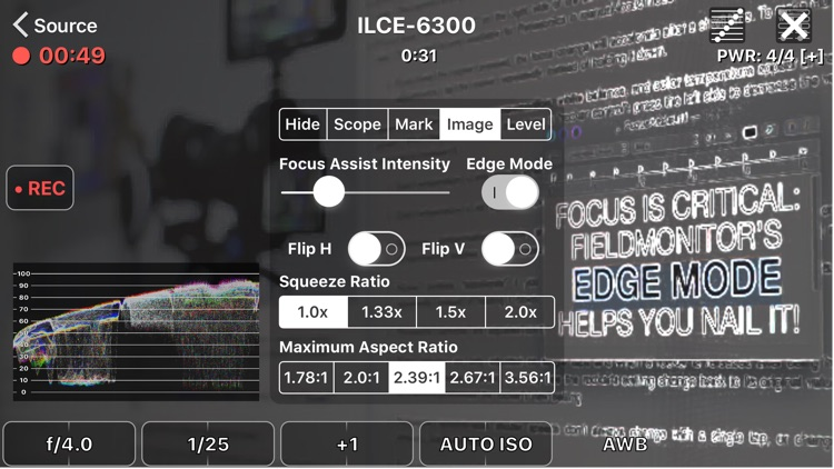 FieldMonitor screenshot-4