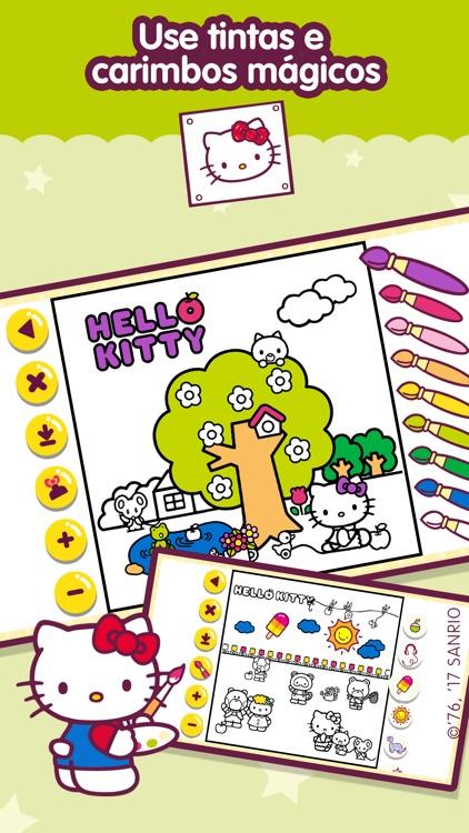 Hello Kitty – Activity book