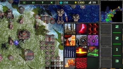 Screenshot #2 pour Land Air Sea Warfare