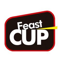 Feast Cup personalize seu copo