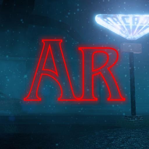 The Arcade AR iOS App