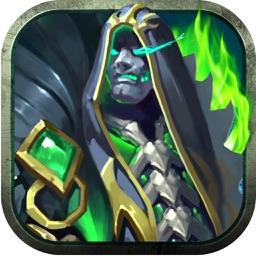 暗黑魔法-群英荟萃的游戏职业