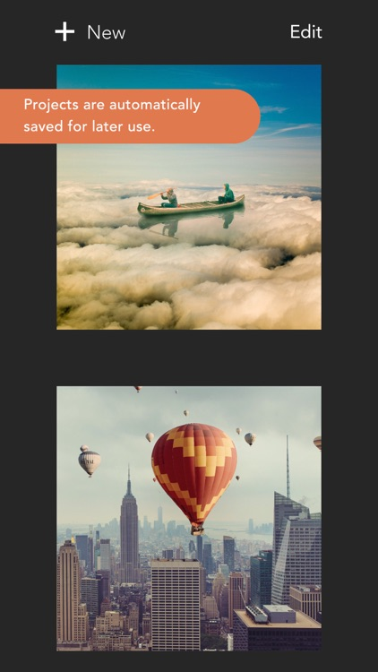 Union - Combine & Edit Photos screenshot-4