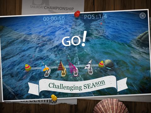 Sailboat Championshipのおすすめ画像4