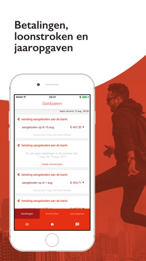 Tempo Team Nl Vacatures Werk On The App Store