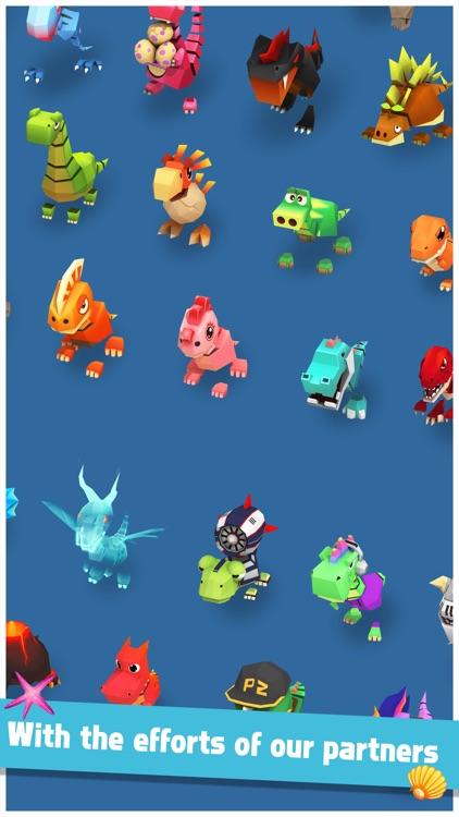 Dino Hero screenshot-3