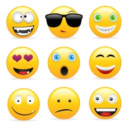 Smileys Stickers - Emojis