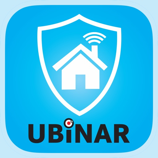 Download UBINAR SMART free for iPhone, iPod and iPad