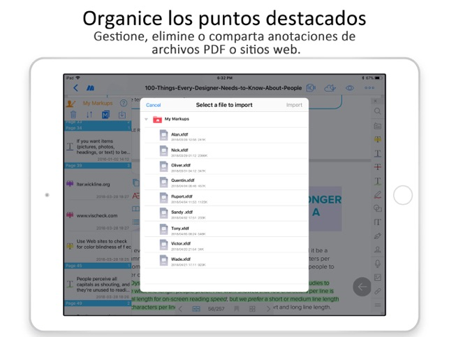 Markup Ultimate en App Store