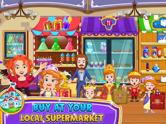 My Little Princess : Stores screenshot 7