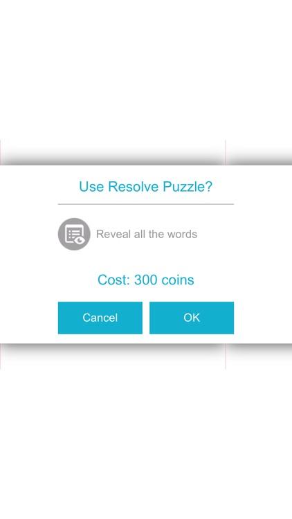 Word Finder Play screenshot-5