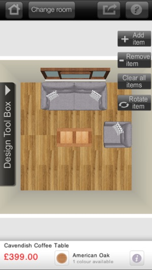 Dfs sofa room planner on the app store for Room organizer app
