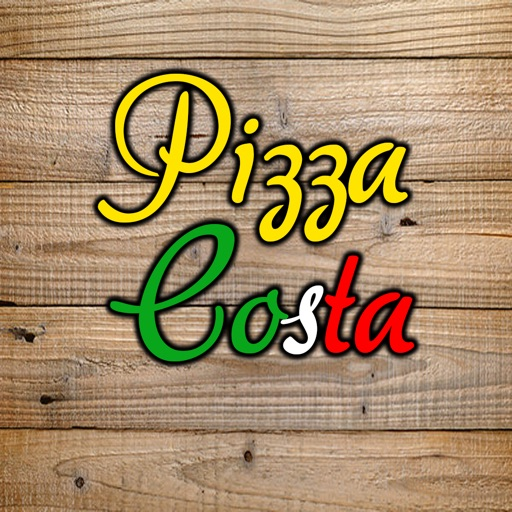Pizza Costa.