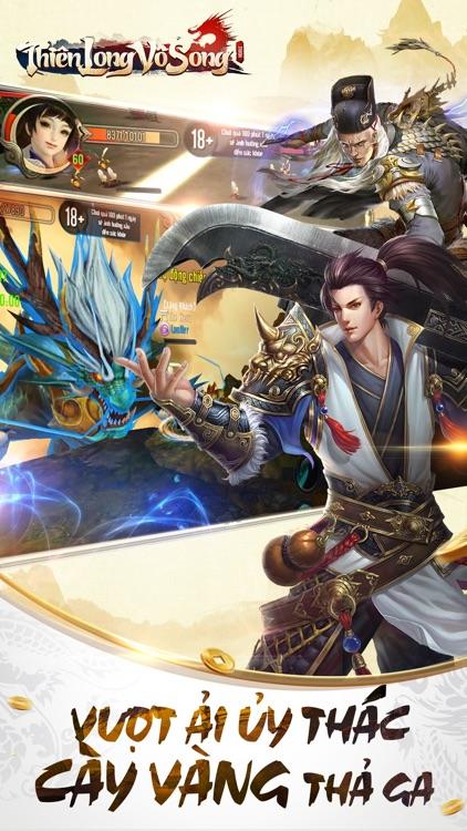 Thiên Long Vô Song screenshot-4