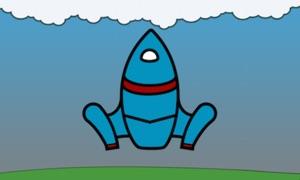 Rocket Fury
