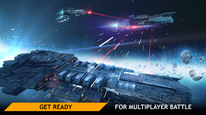 Planet Commander: Space action screenshot 3