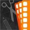 Video Editor - Crop Video