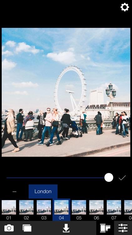 Analog London