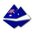 3DSkiTracks - Australia icon