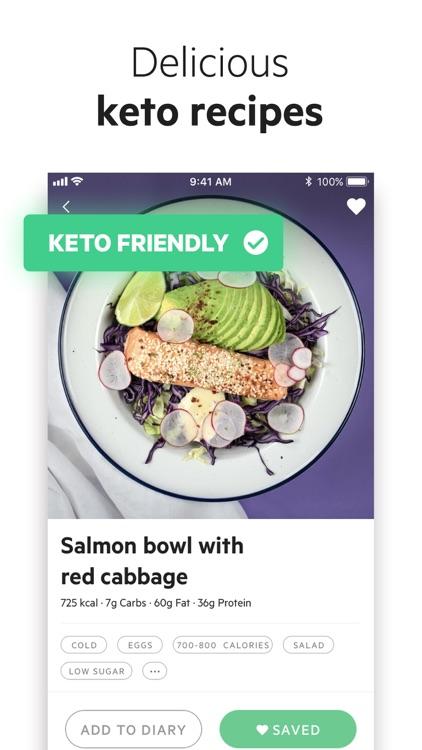 Lifesum: Diet & Macro Tracker screenshot-6