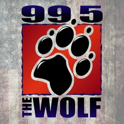 99.5 The Wolf - Great Country