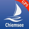 点击获取Chiemsee GPS Nautical charts