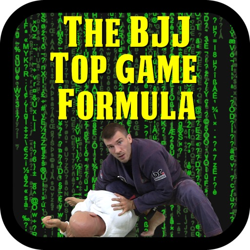 BJJ Top Game
