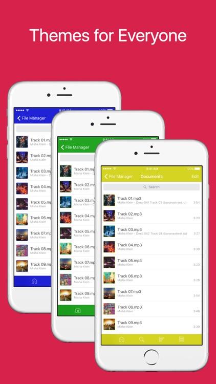 SMB Manager - CIFS Client screenshot-3