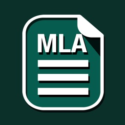 MLA Format and Document Writer