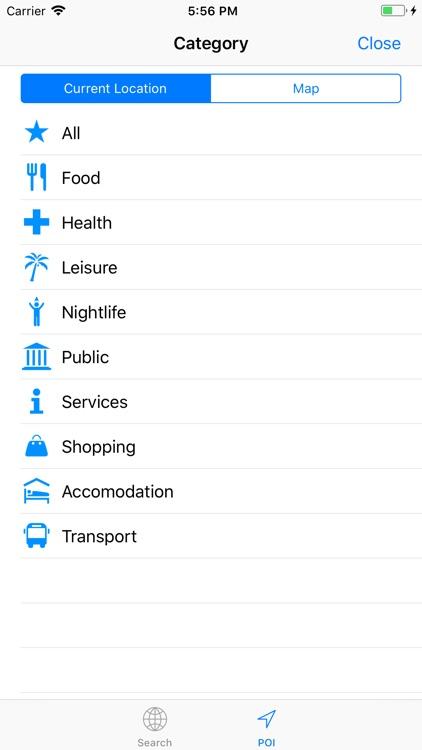myTracks - The GPS-Logger screenshot-4