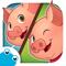 App Icon for 7 verschillen by Chocolapps App in Belgium IOS App Store
