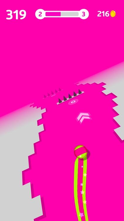 Rapid Roller screenshot-3