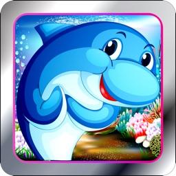 Dolphin Dash - Ocean Run