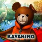 Teddy Floppy Ear - Kayaking icon