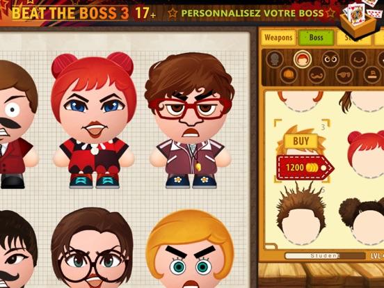 Beat the Boss 3 (17+)
