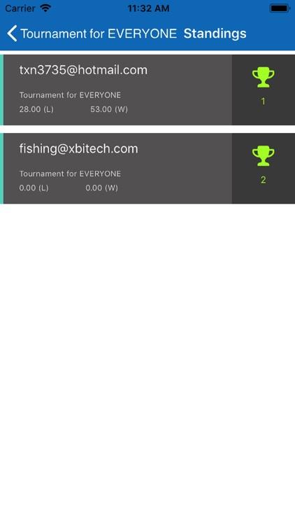 Ultimate Fishing Ruler screenshot-5