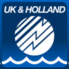 NAVIONICS S.R.L. - Boating UK&Holland artwork