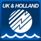 App Icon for Boating UK&Holland App in Chile IOS App Store