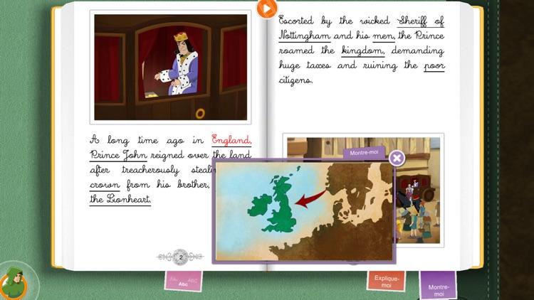 Robin Hood By Chocolapps screenshot-3
