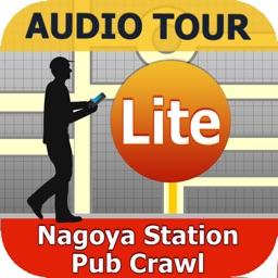 Nagoya Station Pub Crawl (L)