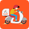 Foodii Food Order & Delivery