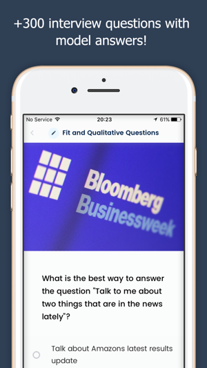 Investment Banking Guide on the App Store
