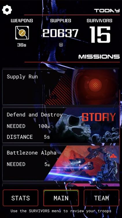 Terminator: Survival screenshot-3