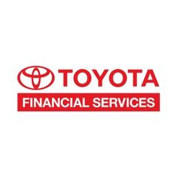 myTFS - Toyota Financial Services