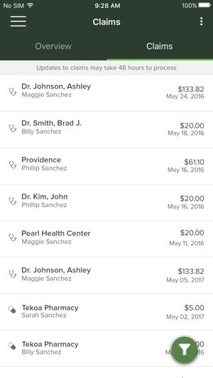 Asuris Northwest Health - Apps on Google Play