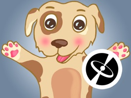 Dog - Cute stickers
