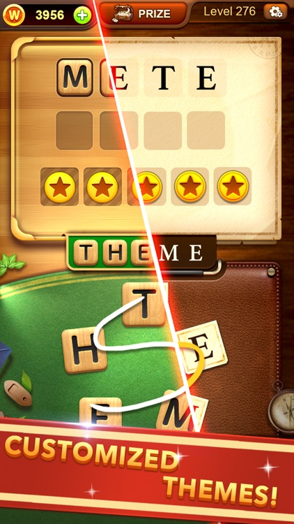 Word Connect ¤ screenshot-4