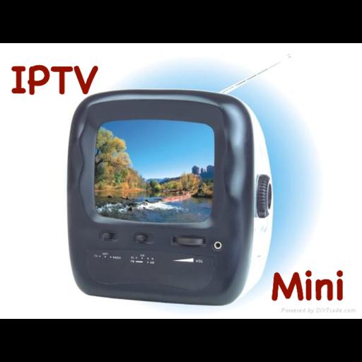 IPTVMini