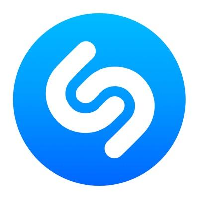 Shazam ios app